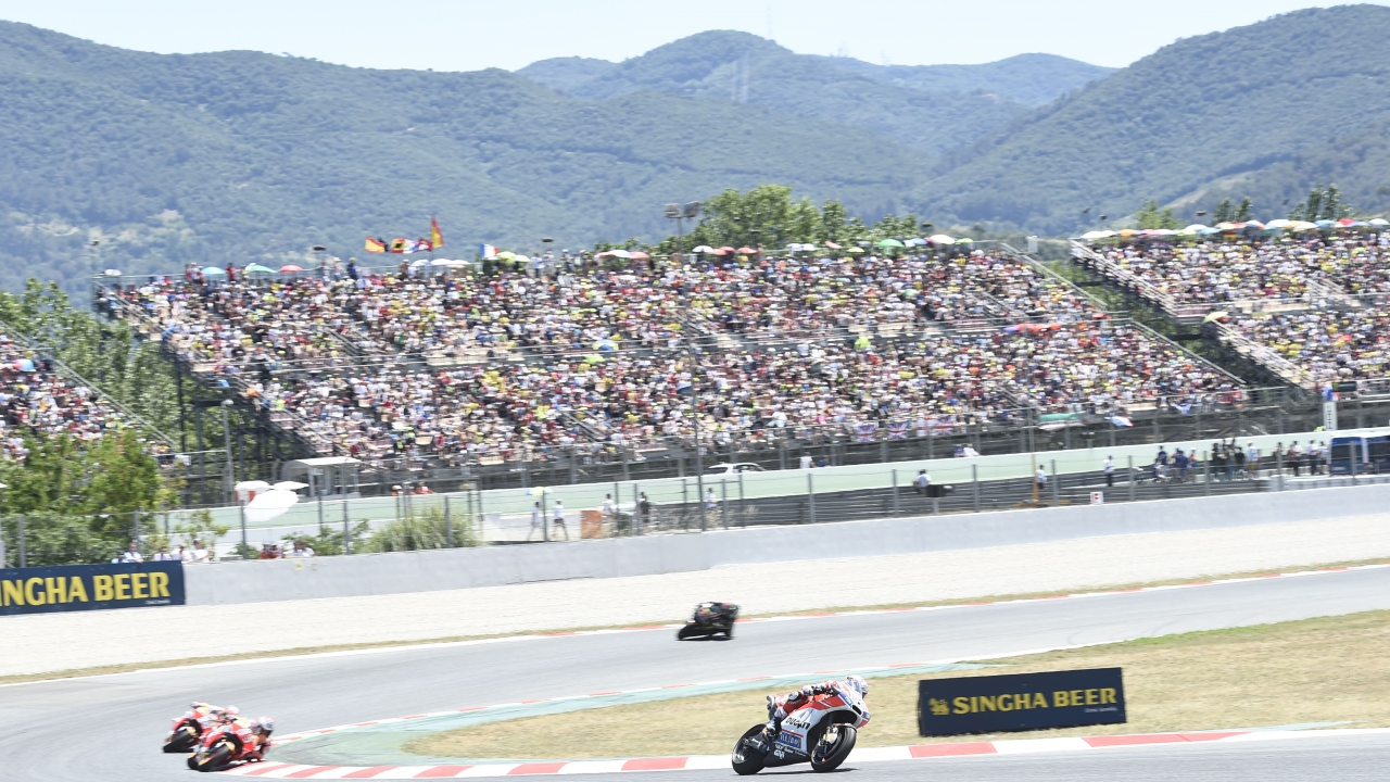 MotoGP Catalunya 2018: Horarios, TV y links