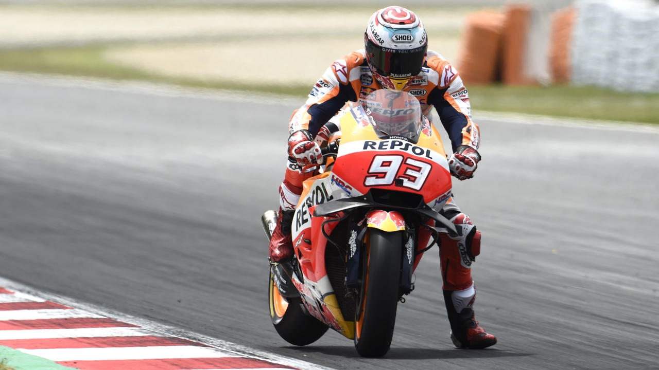 MotoGP Catalunya 2018, en fotos