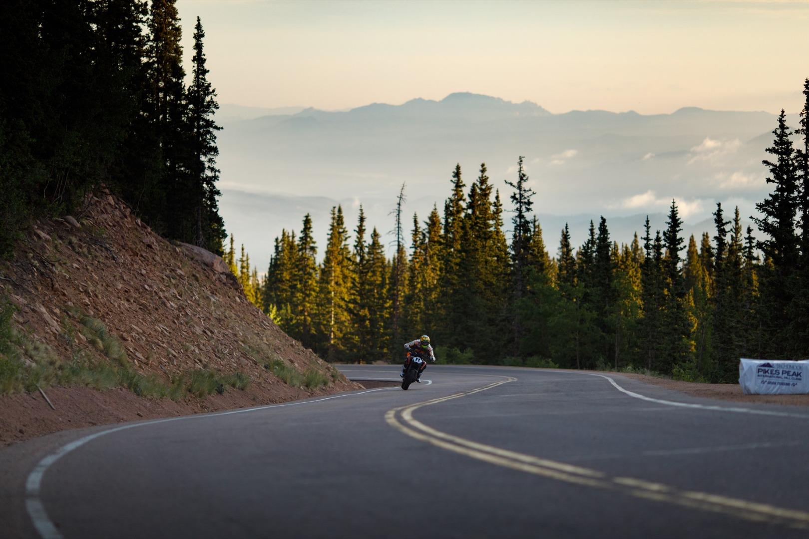 Pikes Peak 2018