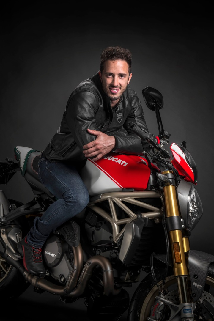 Ducati Monster 1200 25 Aniversario
