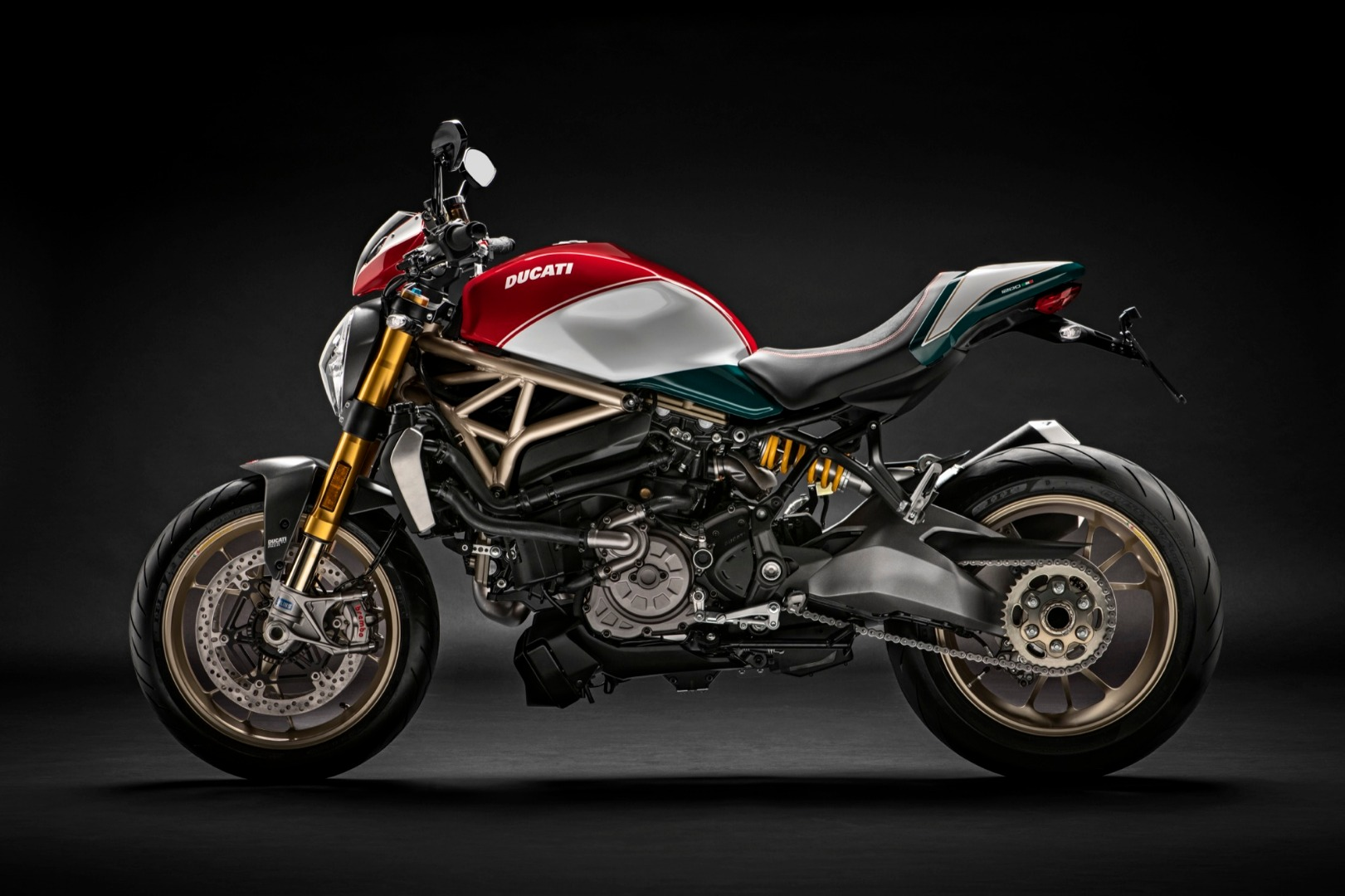 Ducati Monster 1200 25 Aniversario