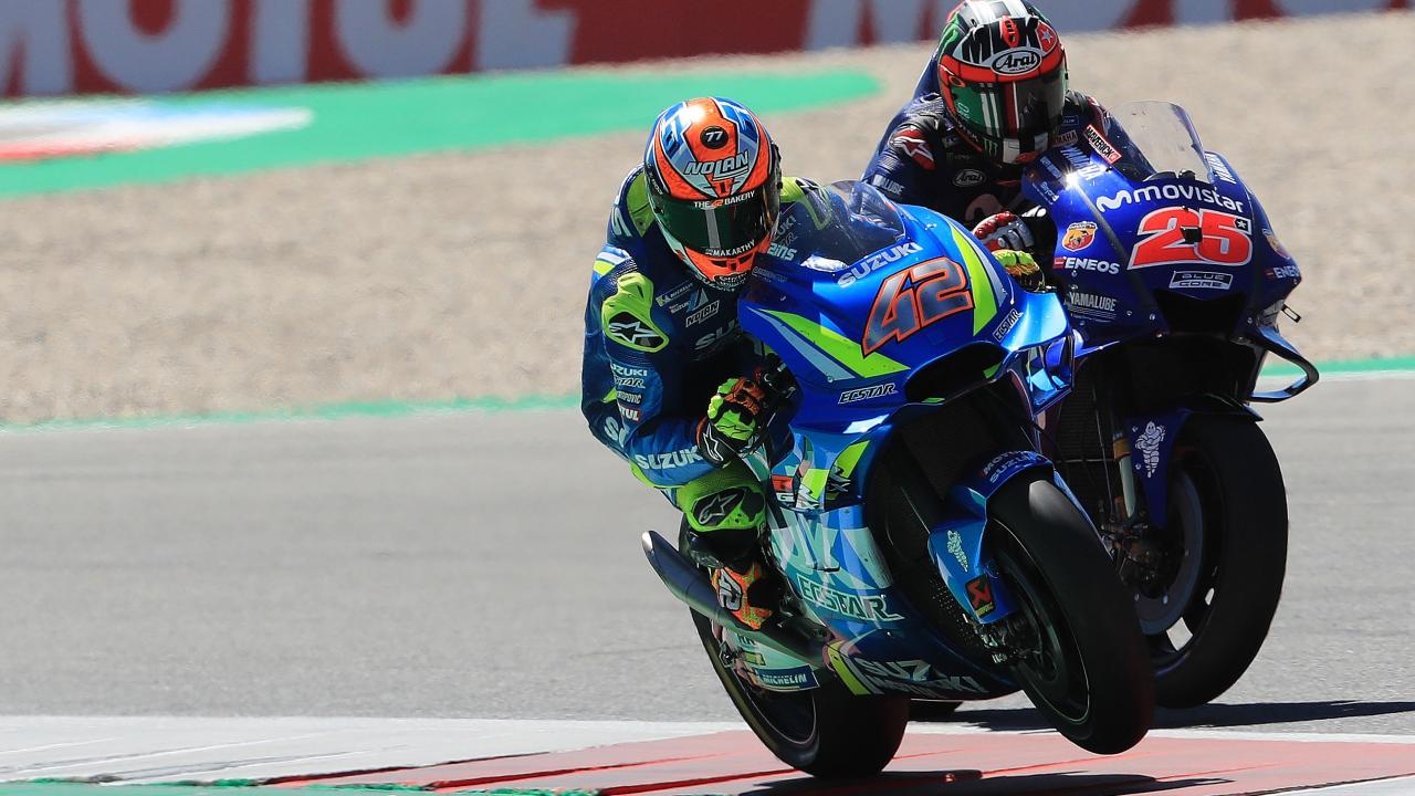 MotoGP Assen 2018, en fotos