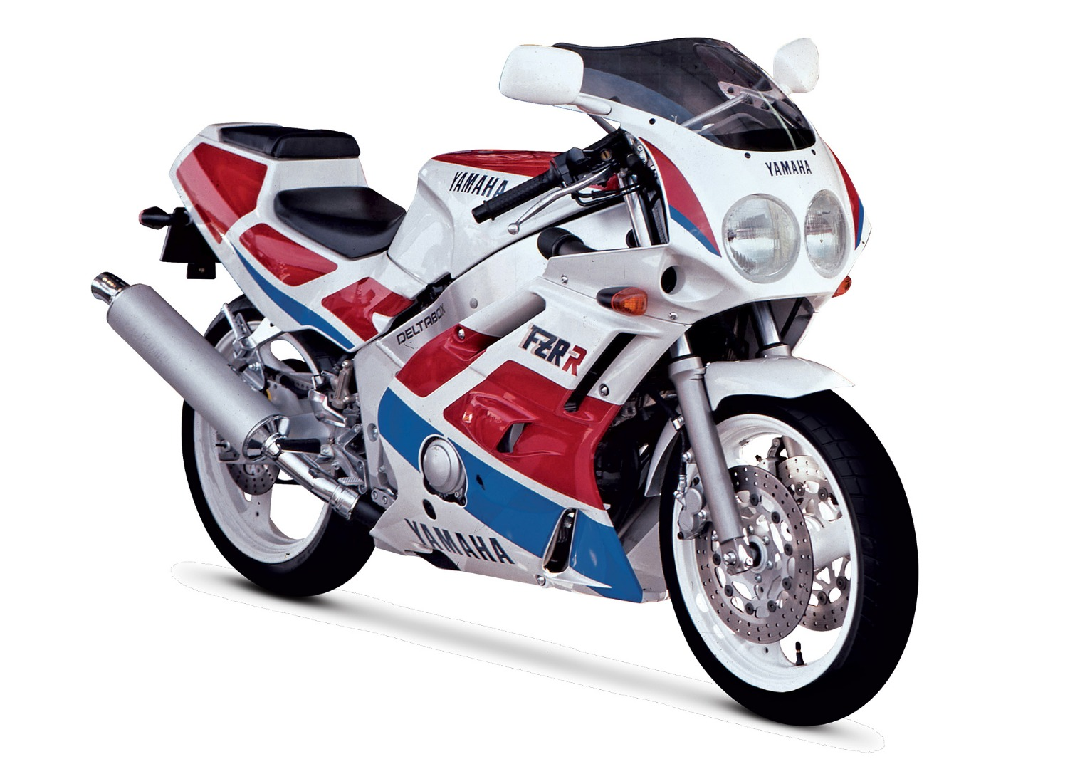 Yamaha FZR250
