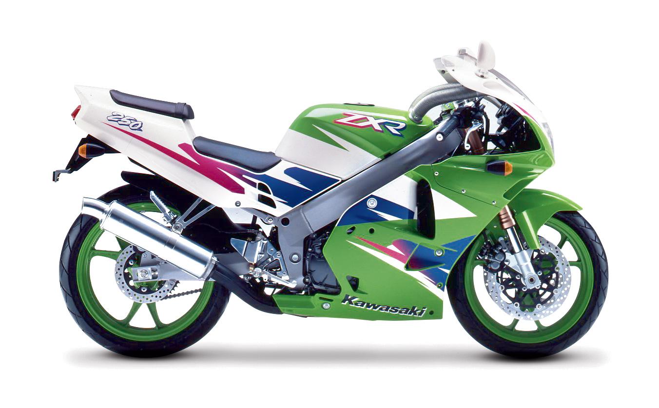 Kawasaki ZX-250R