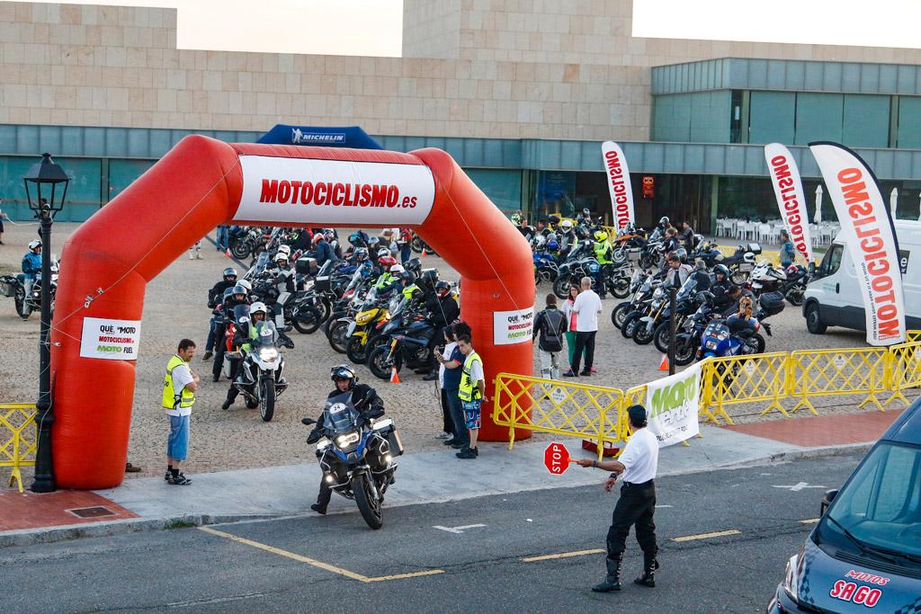 MOTOCICLISMO Rally 2018, en imágenes