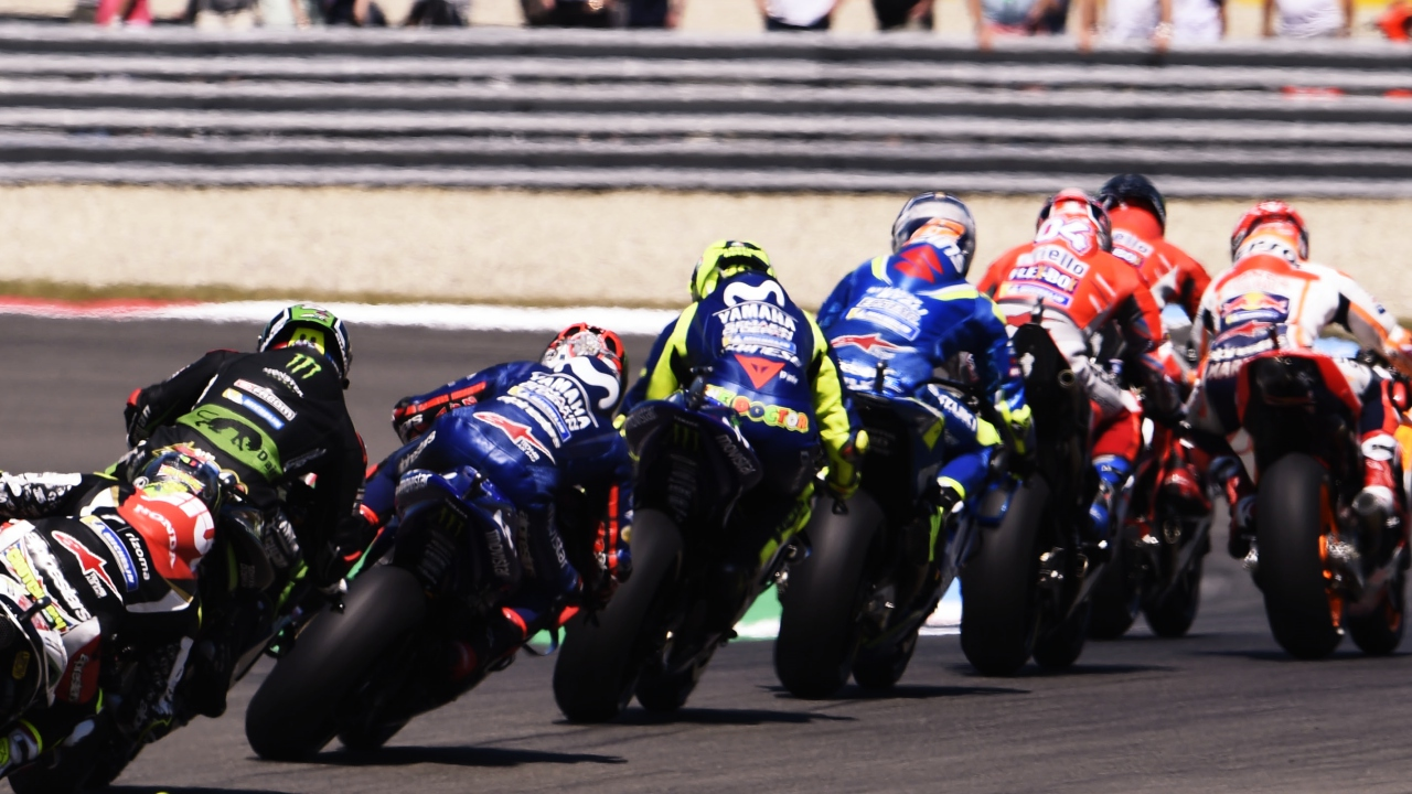MotoGP Alemania 2018: Horarios, TV y links