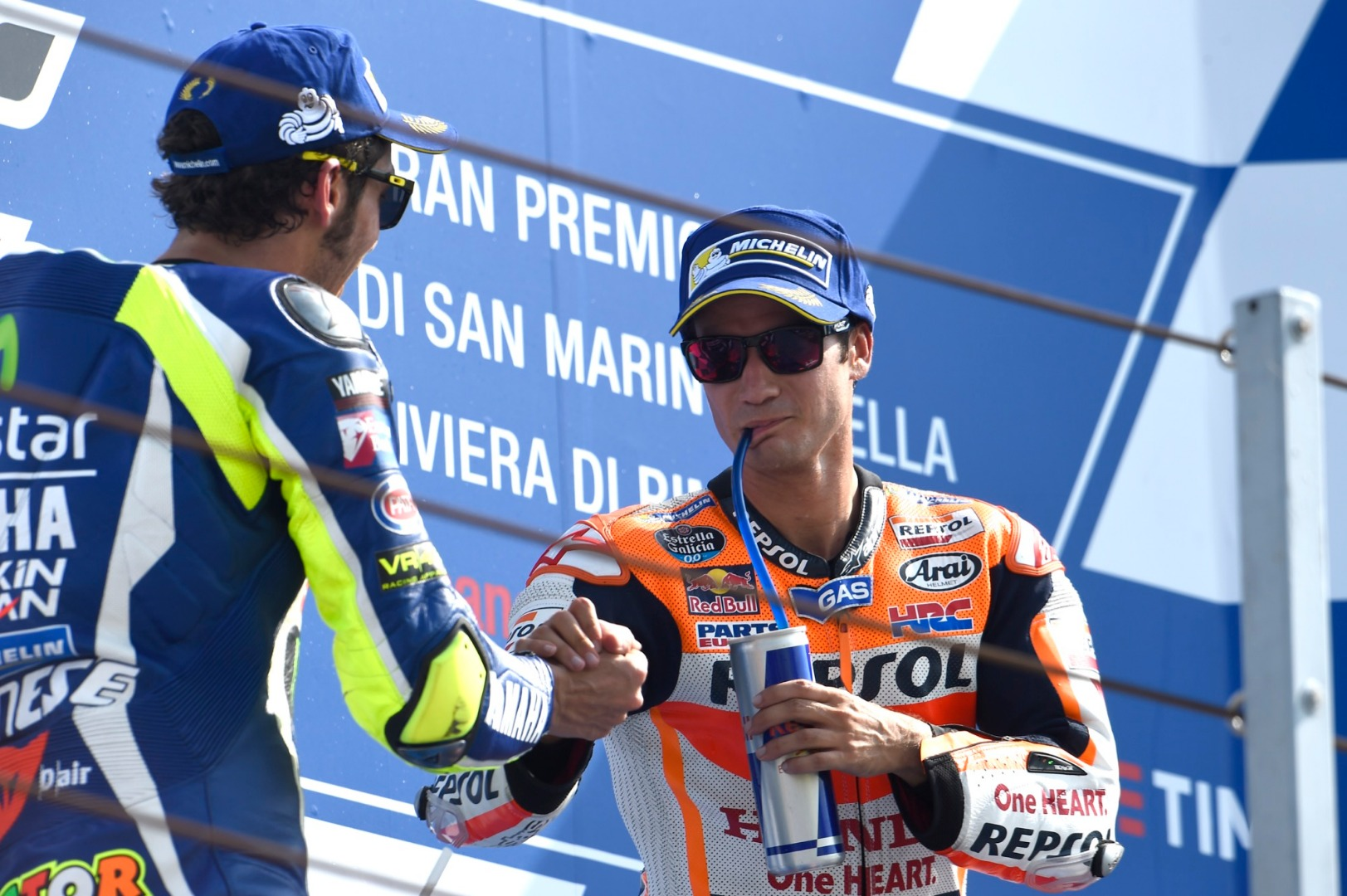 Grandes momentos de Dani Pedrosa en Honda