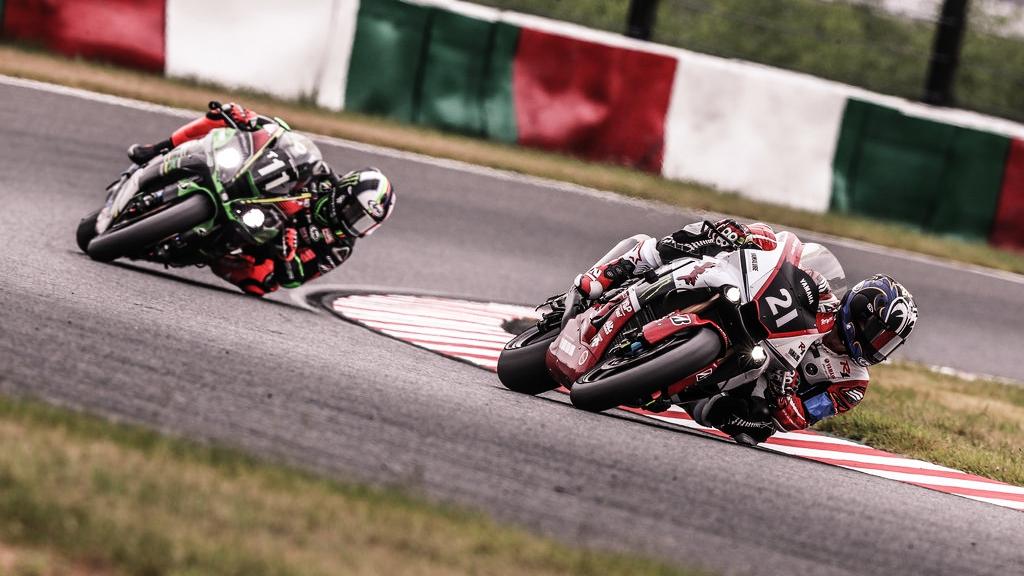 Kawasaki se lleva la pole en las 8 horas de Suzuka 2018 ante HRC y Yamaha