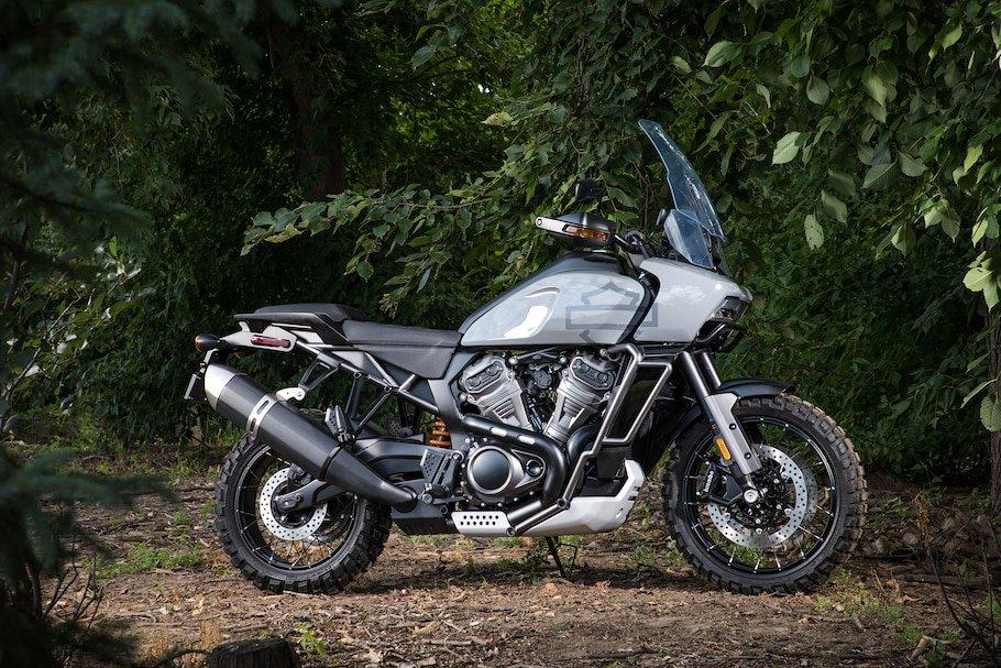 Nueva era en Harley Davidson