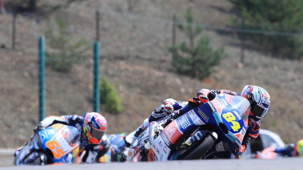 MotoGP Brno 2018, en fotos