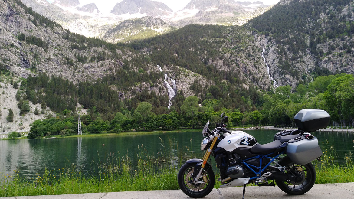 Pirineos Road Trip