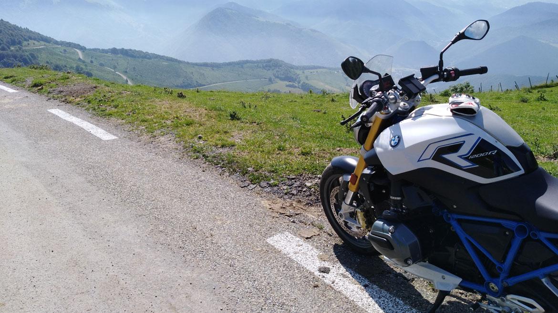 Ruta pirineos