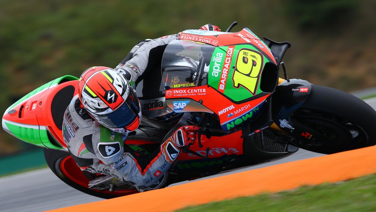 Álvaro Bautista, de 125 a MotoGP y SBK