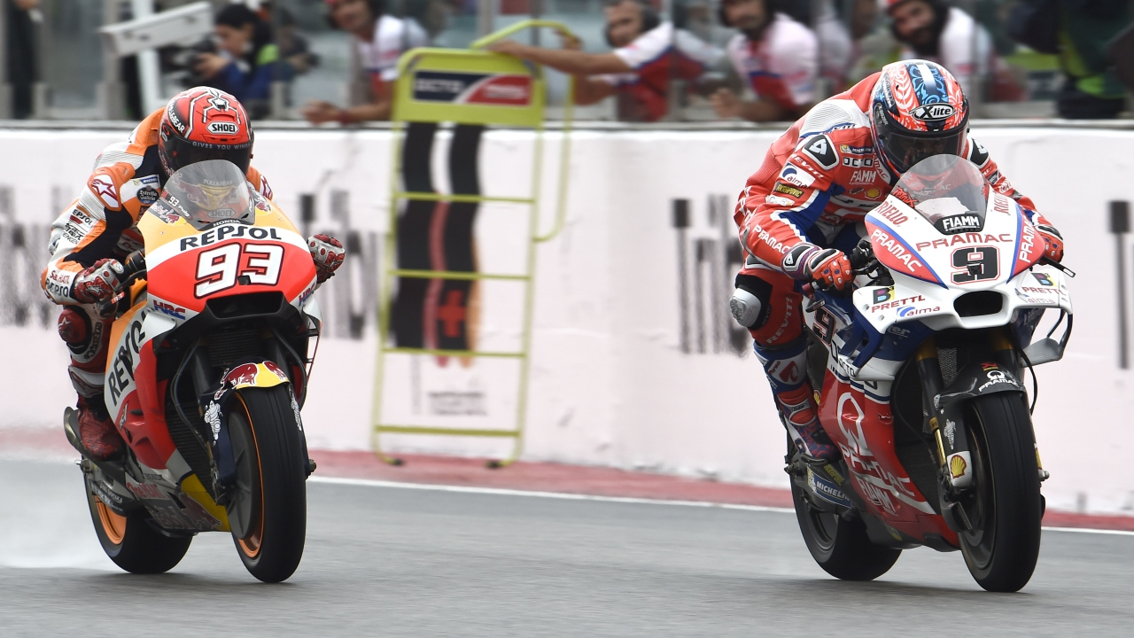 MotoGP Misano 2018: Horarios, TV y links