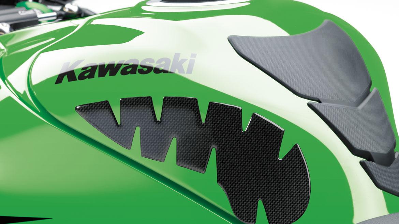 Kawasaki Ninja ZX-10RR: Ficha técnica y primeras impresiones