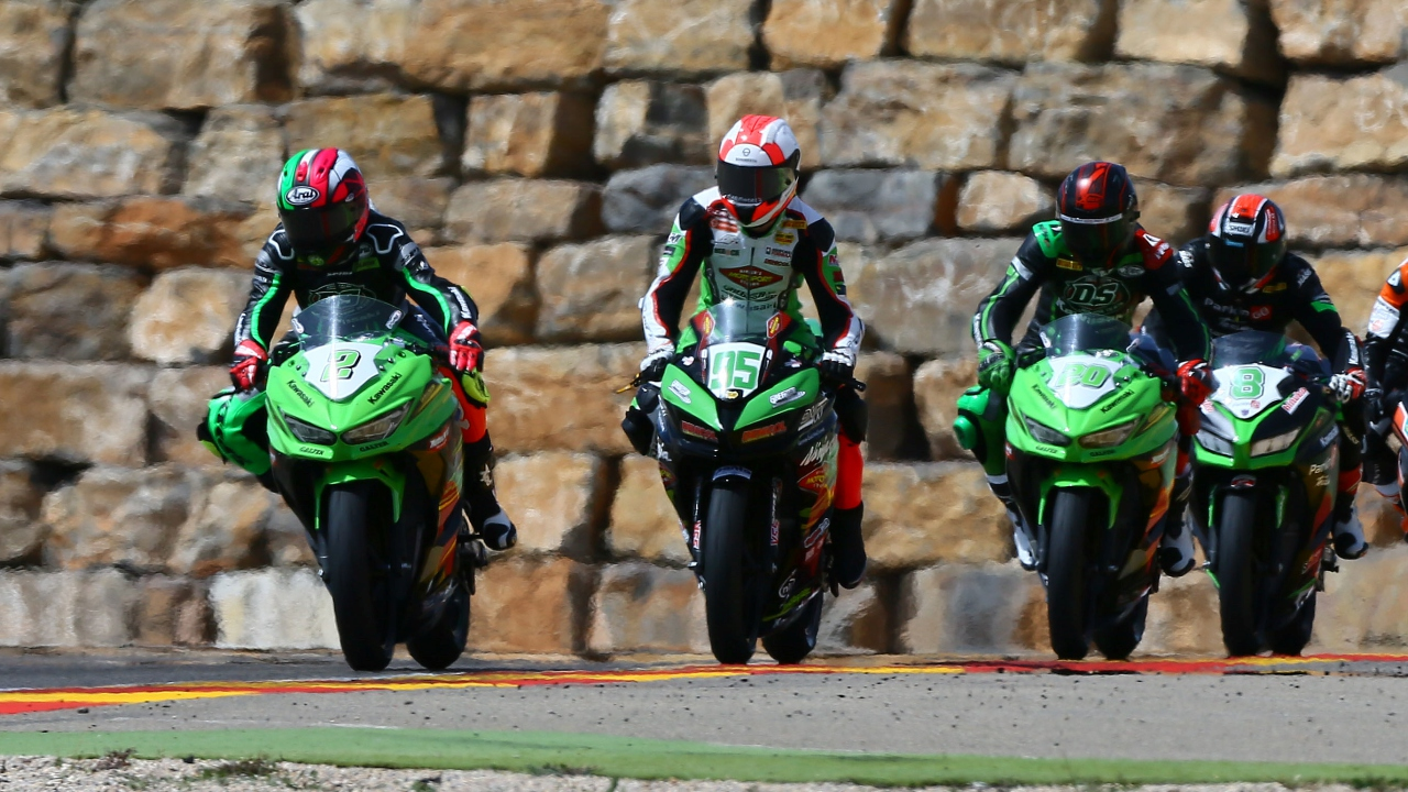 WSBK Magny-Cours 2018: Horarios, TV y links