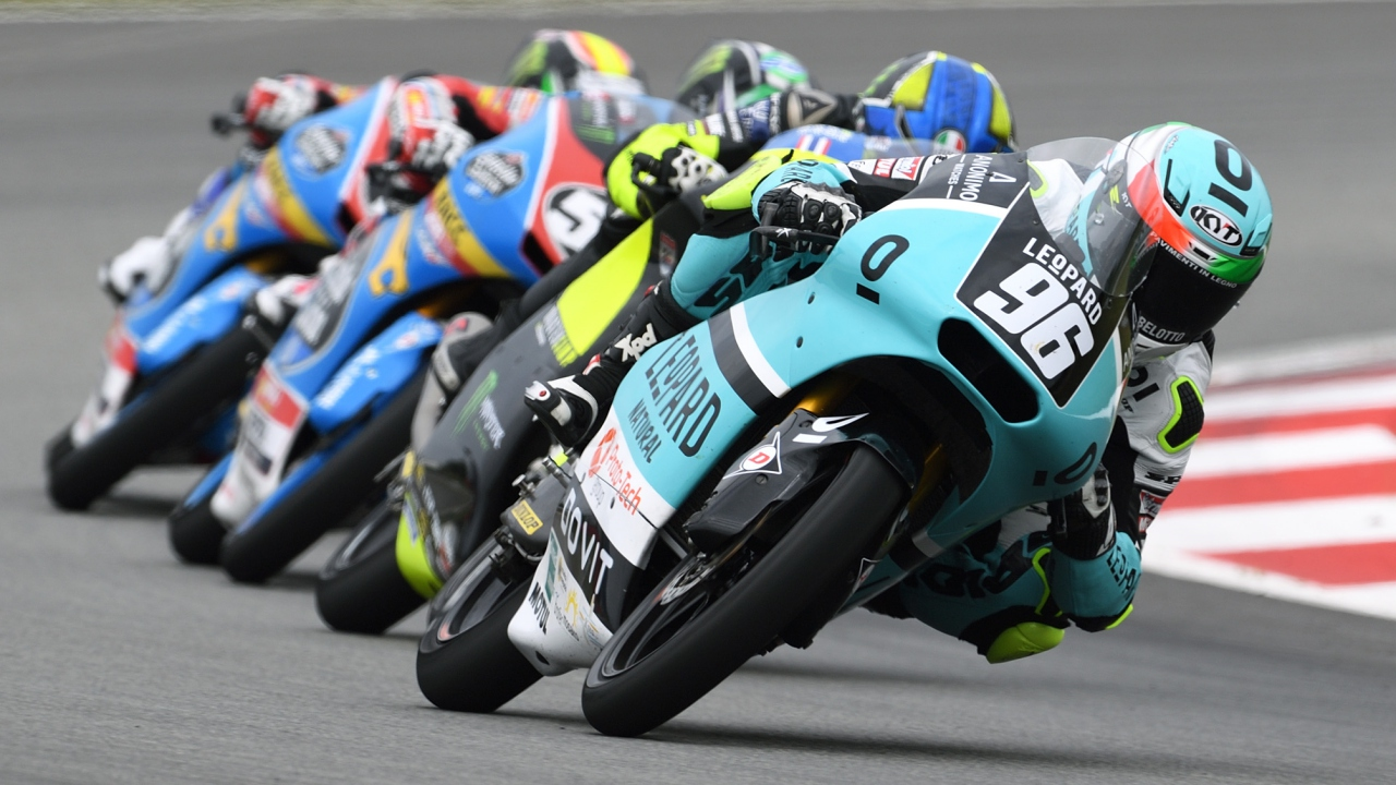 FIM CEV Jerez 2018: previa, horarios, TV y links