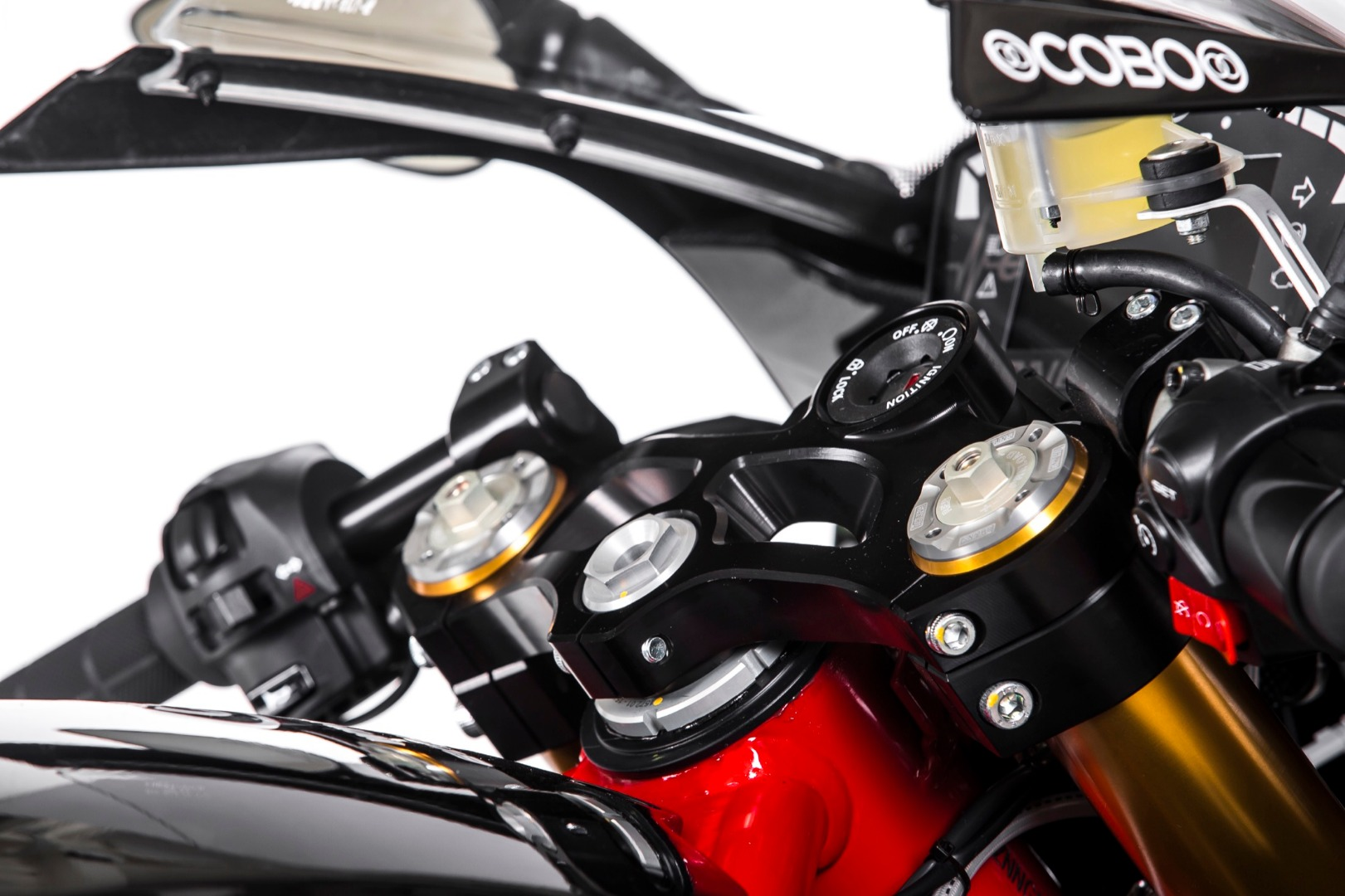 Energica EVO Sport Black