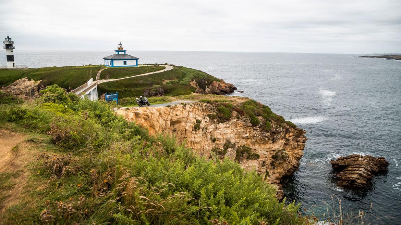 Especial Turismo: Galicia Salvaje