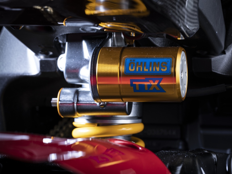 Yamaha YZF-R1GYTR 2019