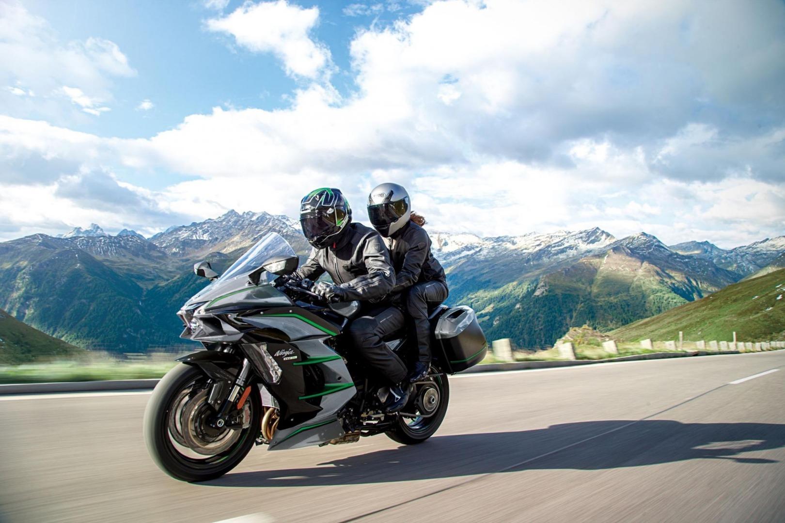 Kawasaki H2R SE SX+ 2019