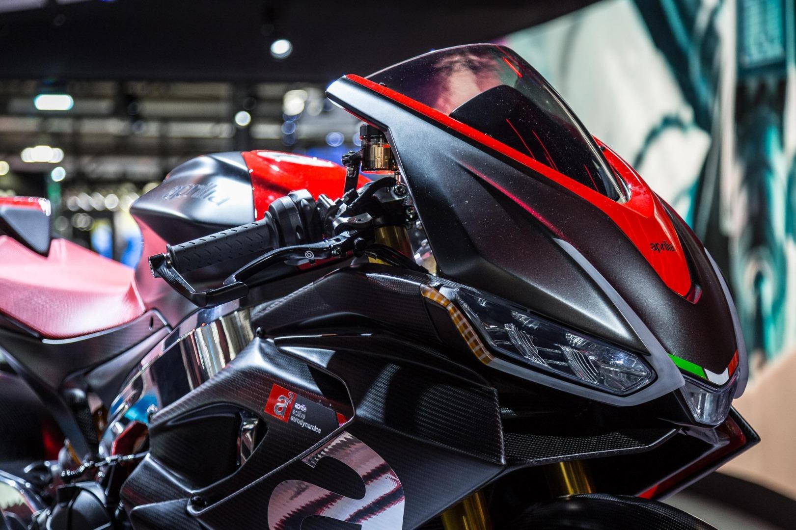 Aprilia RS 660 Concept, ¿es la hora de volver a Supersport