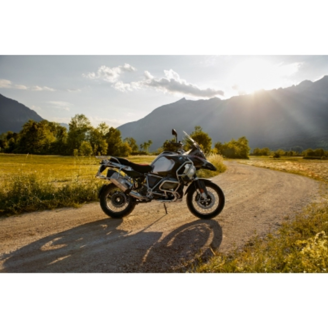 BMW R 1250 R, RS y GS Adventure 2019