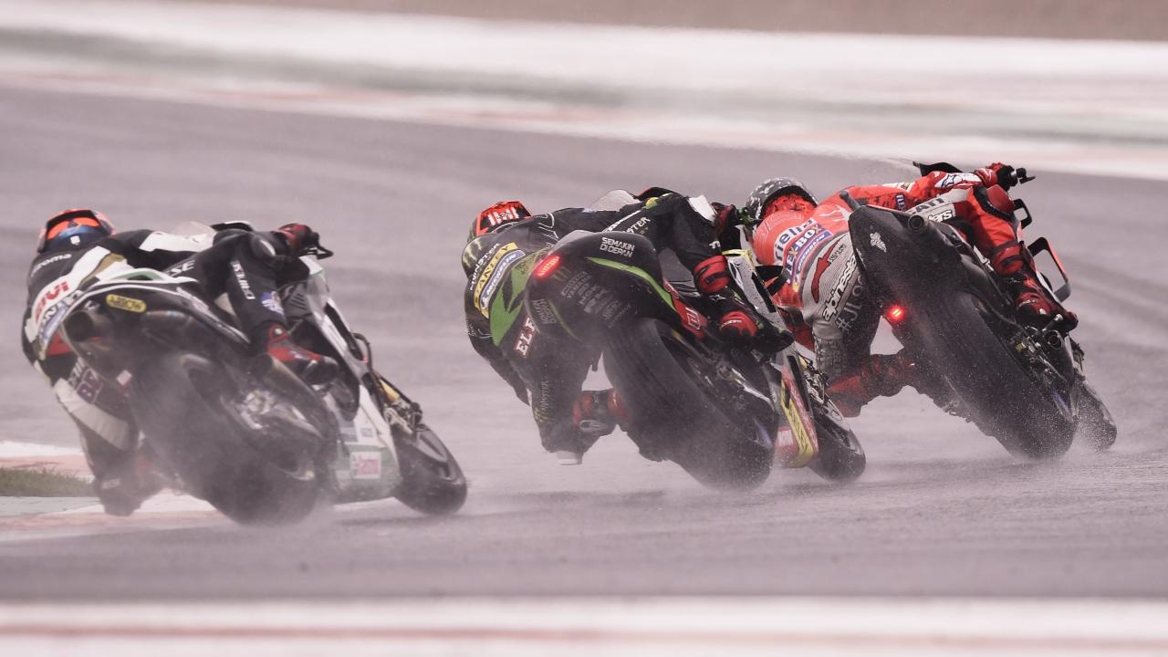 MotoGP Valencia 2018, en fotos