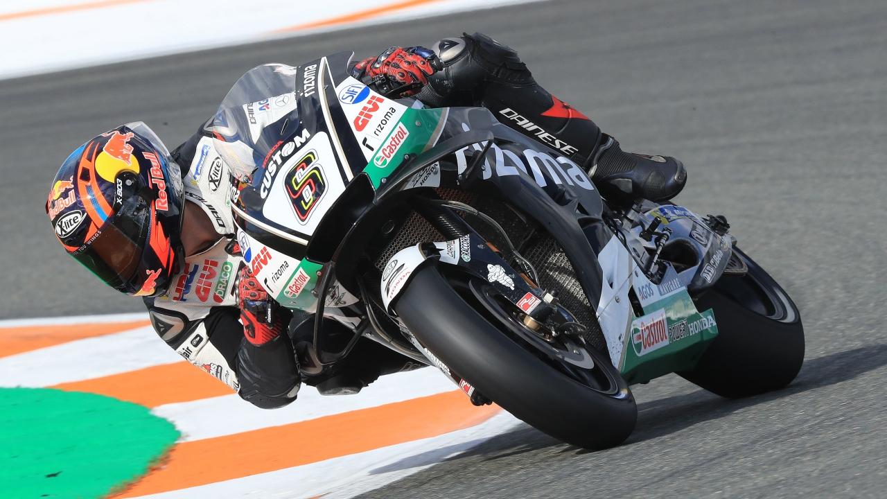 MotoGP 2019 test Valencia