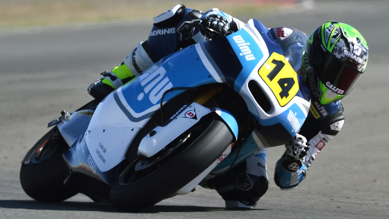 FIM CEV Valencia 2 2018: previa, horarios, TV y links