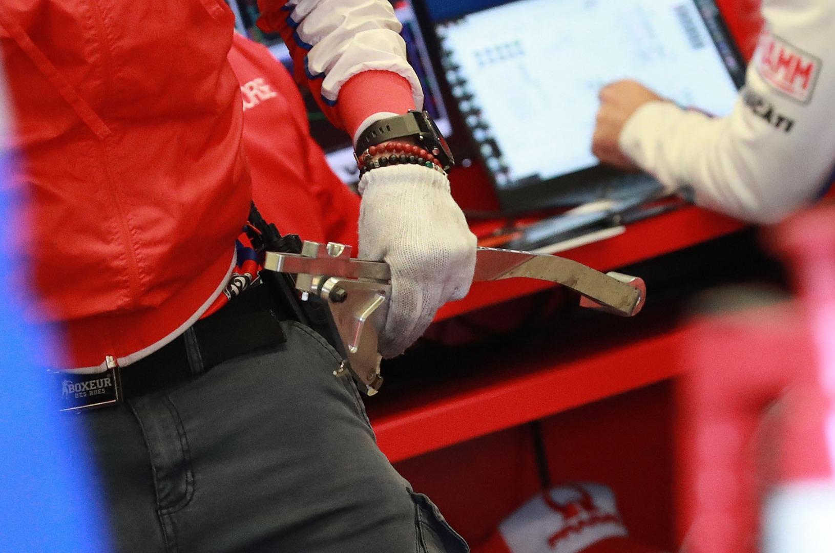 Nuevos experimentos Ducati de la mano de Dall'Igna