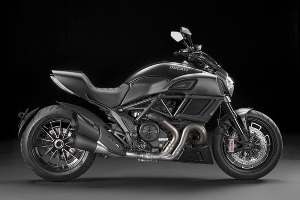 Las 10 motos más buscadas de 2018