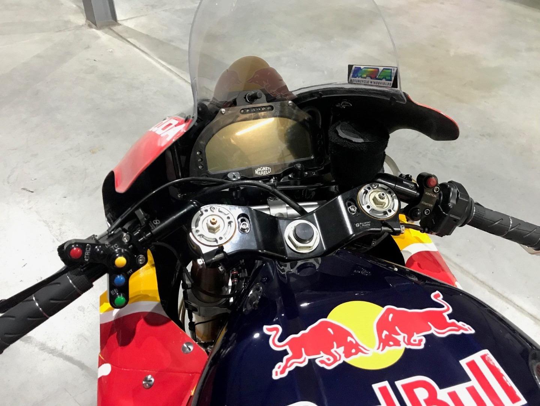 Honda CBR 1000 RR SP2 Ten Kate Racing, a la venta