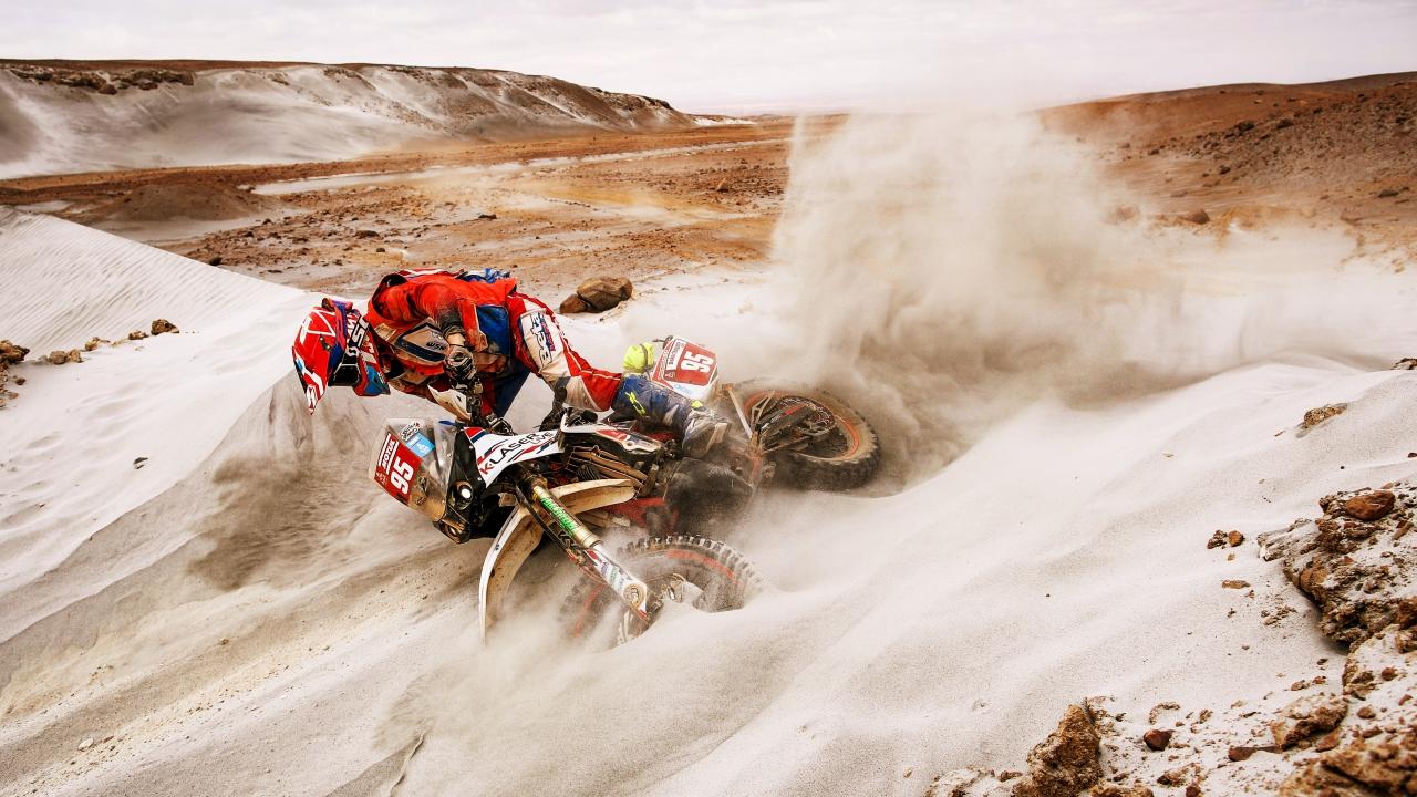 Dakar 2019: Las mejores fotos