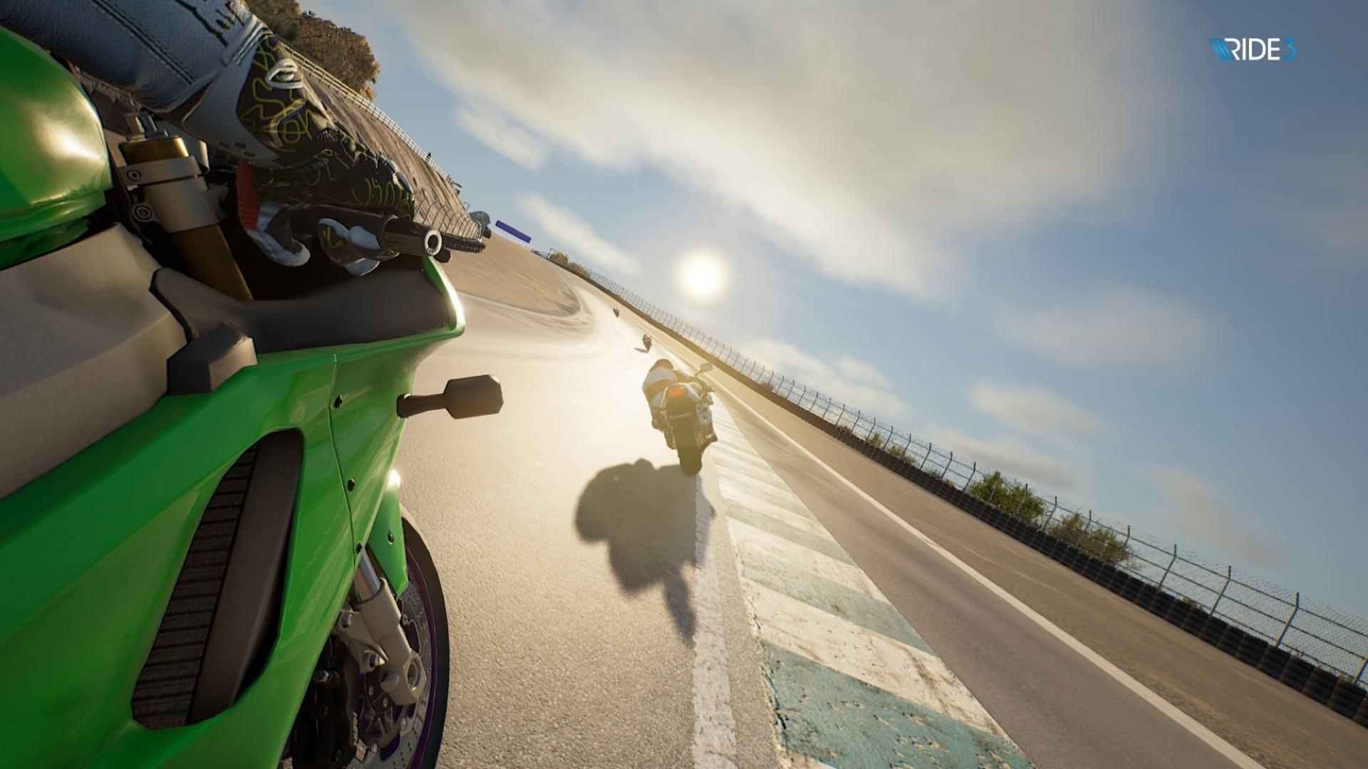 Análisis Ride 3, así luce el mejor título de dos ruedas