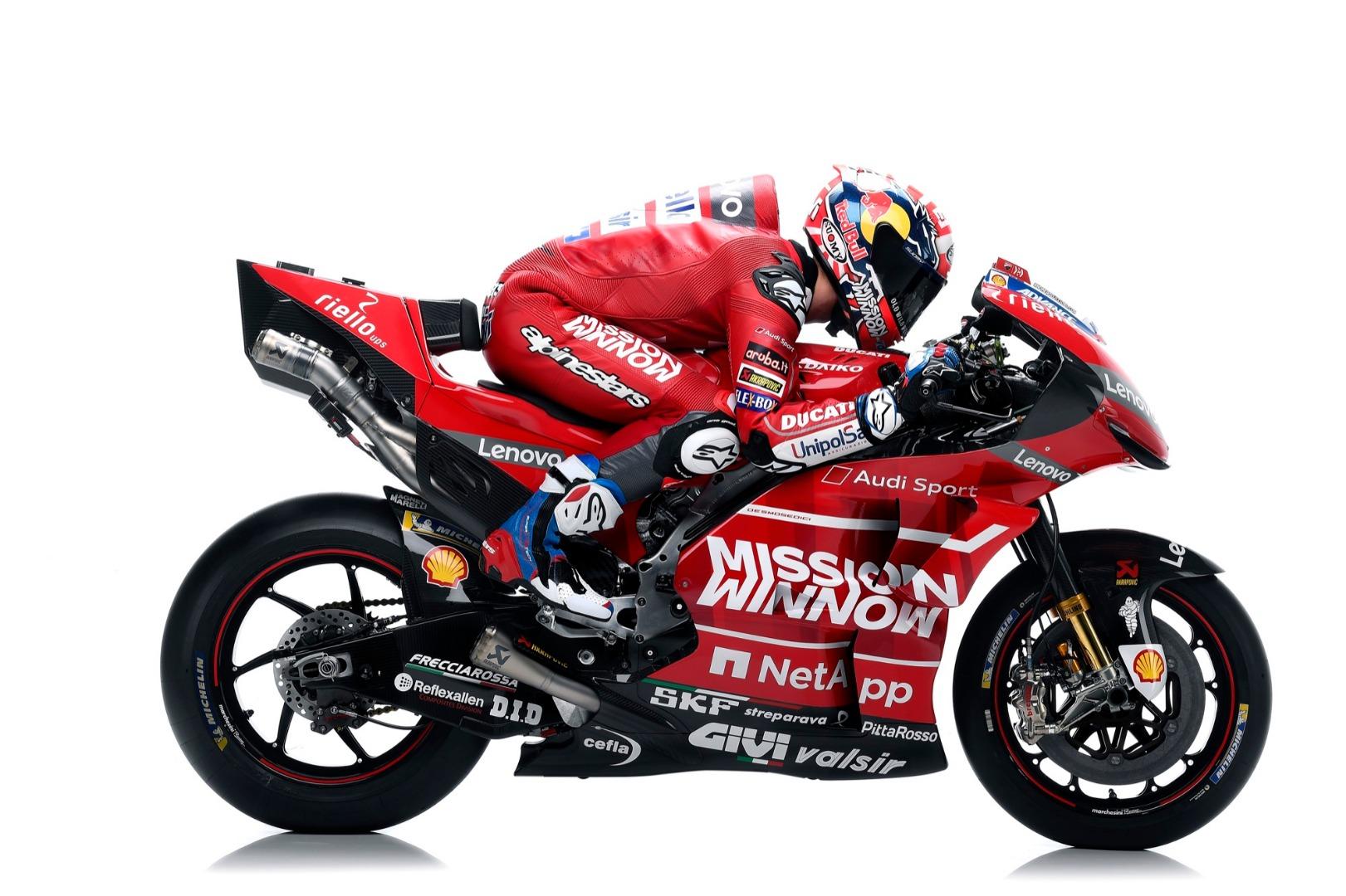 MotoGP 2019 - Ducati GP19