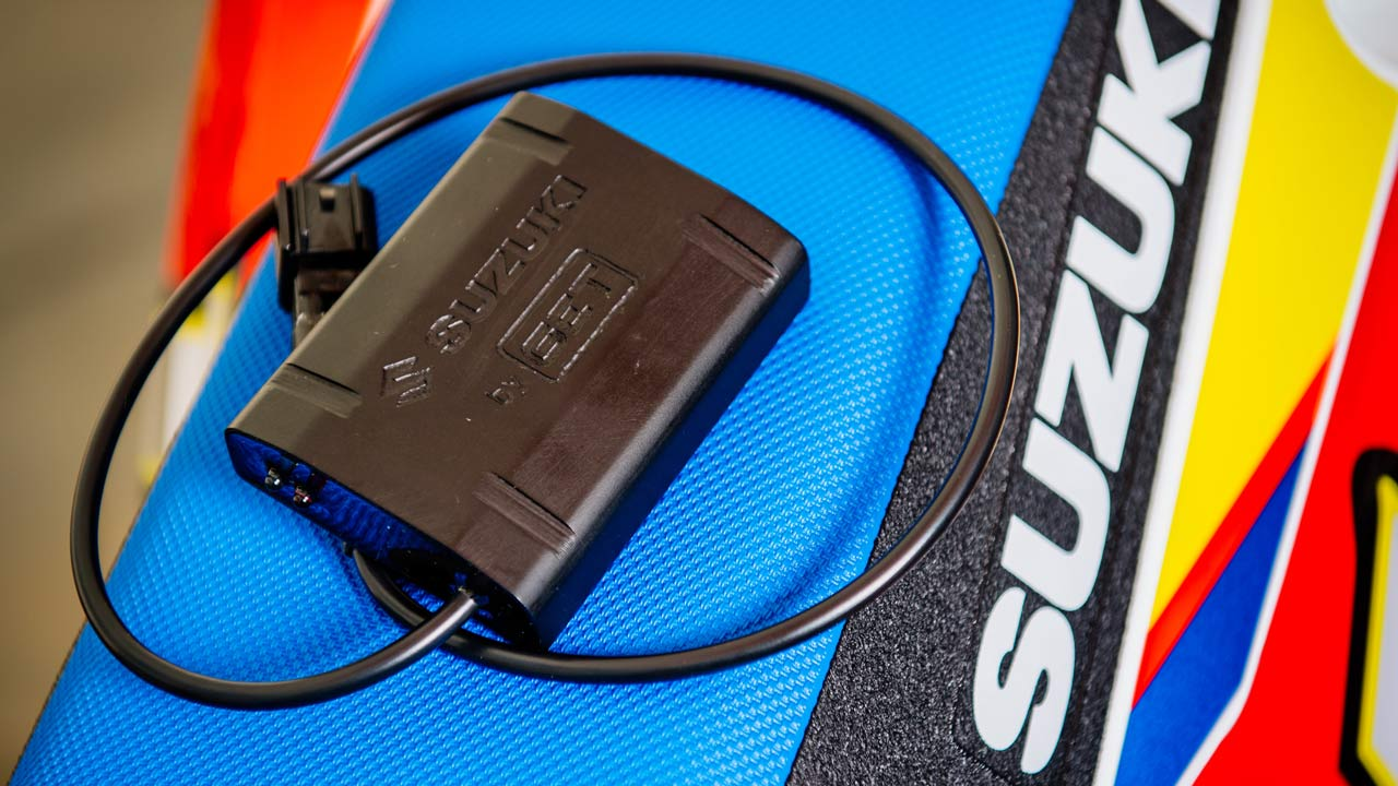 Suzuki RMZ 250 2019, fotos, ficha técnica y primeras impresiones