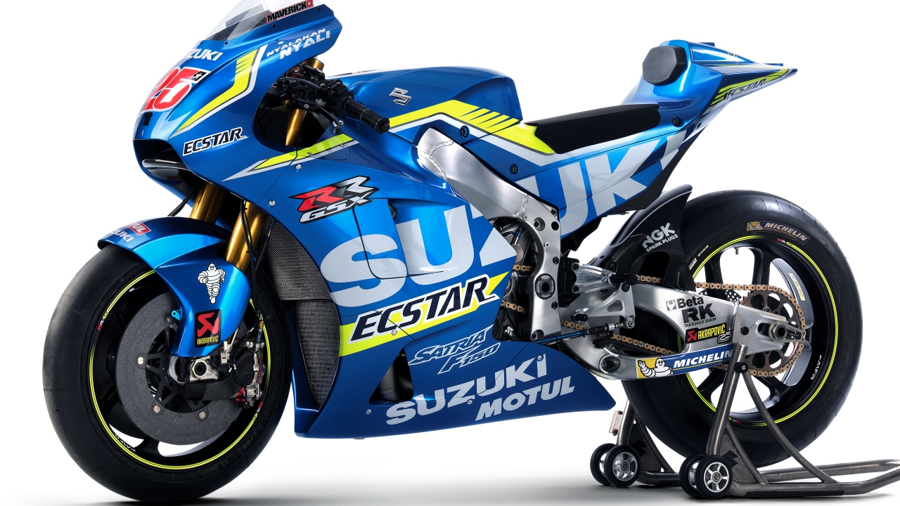 Suzuki GSX-RR (2015-2019)