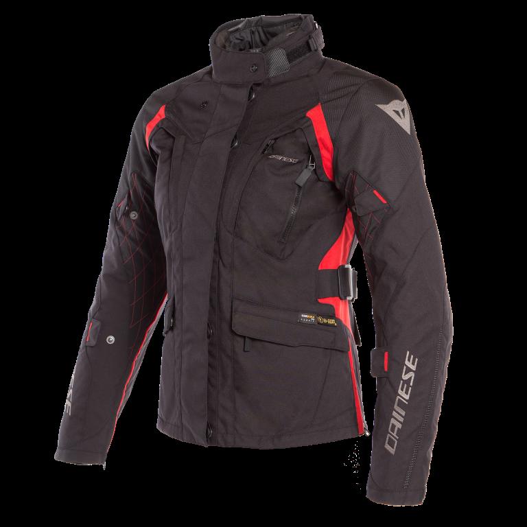 Nueva chaqueta DAINESE X-Tourer D-Dry Lady