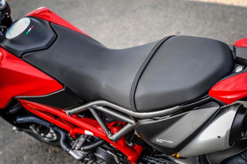 Ducati Hypermotard 950 / Hypermotard 950 SP 2019