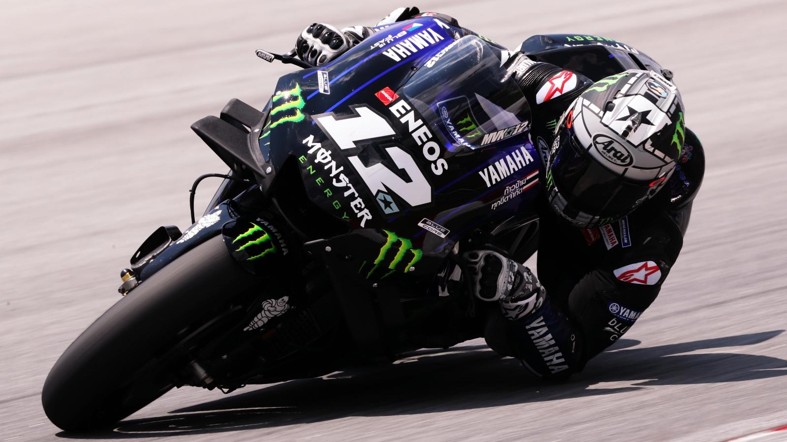 Aerodinámica MotoGP 2019
