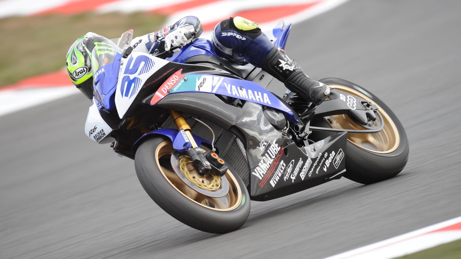 Yamaha en 2009