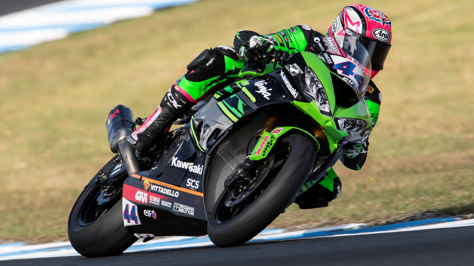 Supersport 2019: pilotos, motos, calendario, españoles y cinco favoritos