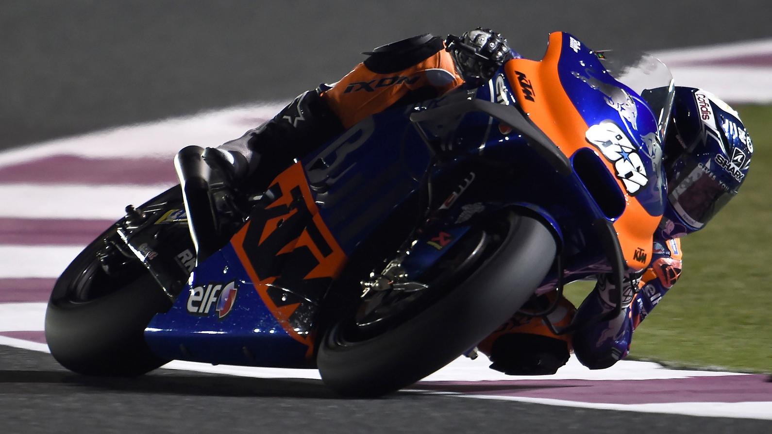 MotoGP 2019 fotos Qatar test
