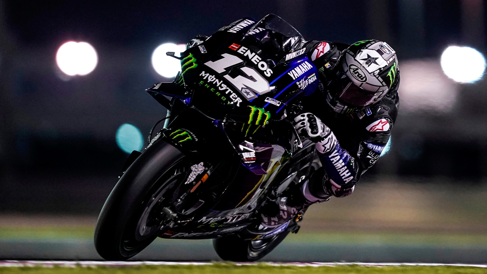 MotoGP 2019 fotos Qatar test