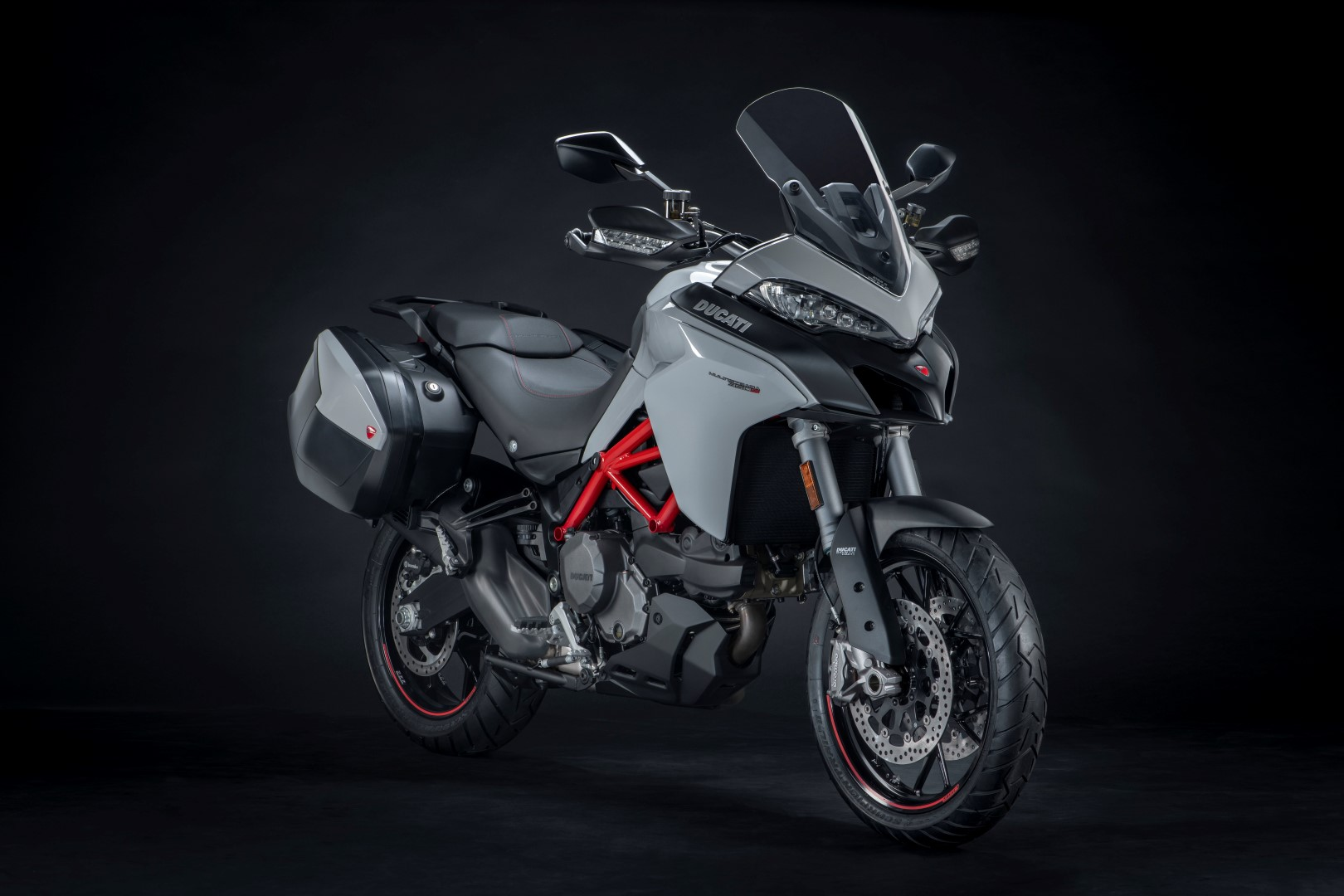 Ducati Multistrada 950 2019, fotos