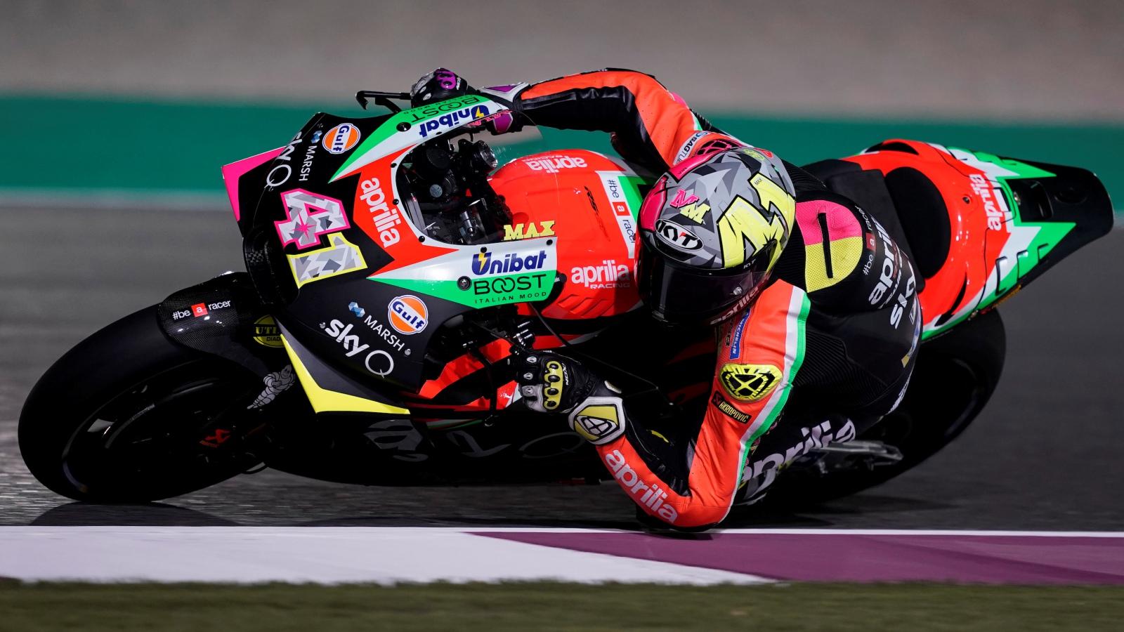 MotoGP 2019: Los pilotos