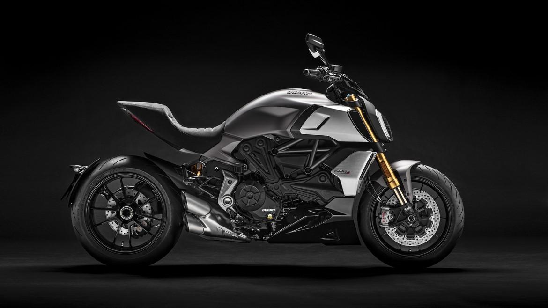 Ducati Diavel 1260 S 2019
