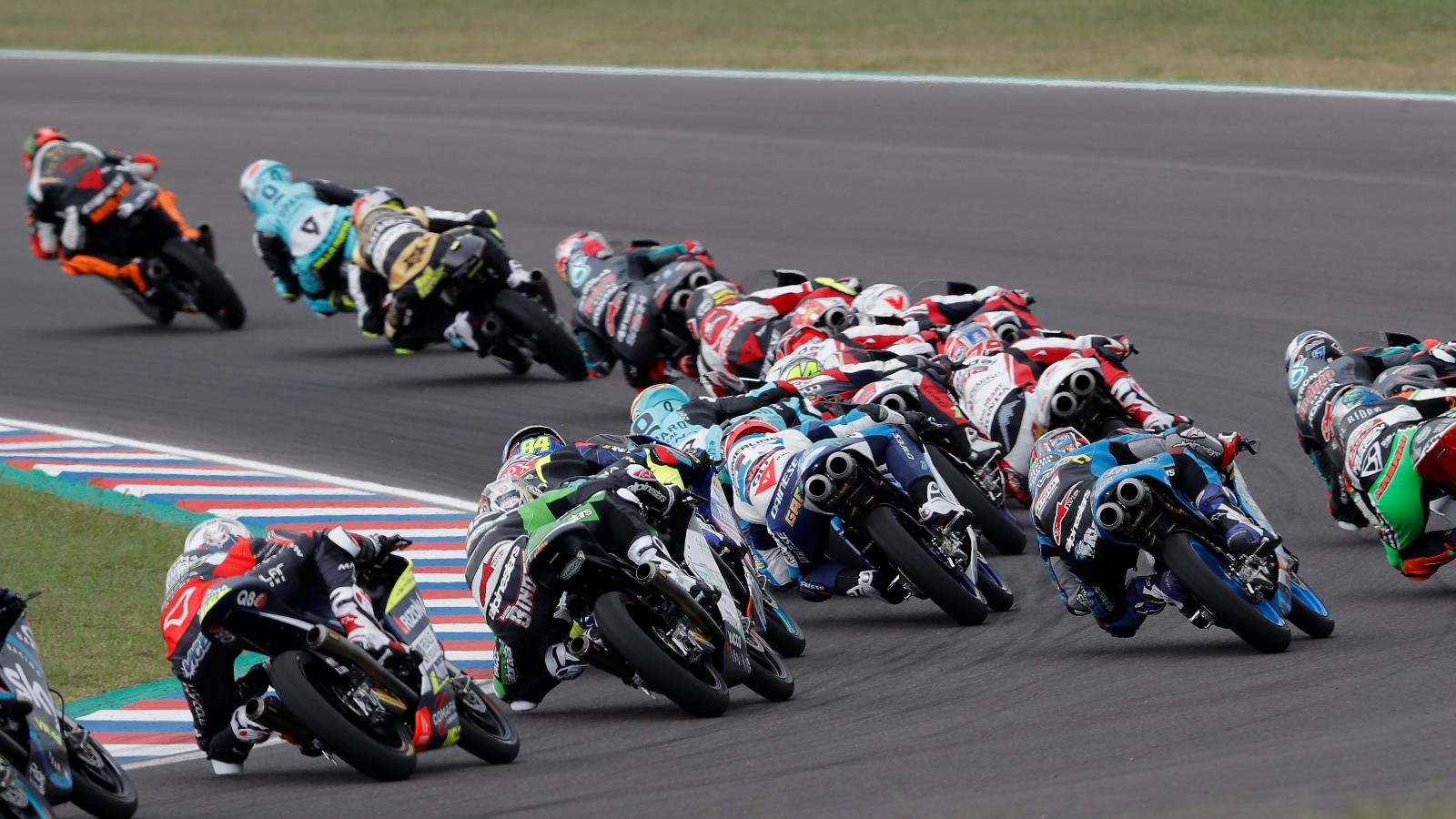 Fotos GP Argentina MotoGP 2019