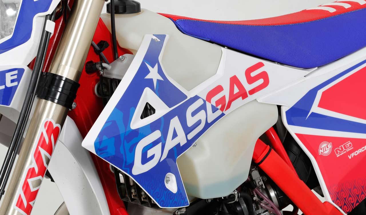 Gas Gas EC 300 Six Days 2019, prueba, fotos y ficha técnica